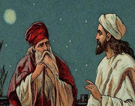 JESUS – THE PROPHETIC EVANGELIST (JOHN 3: 1-16)  Part 1
