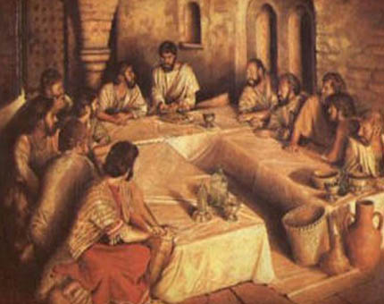 The Biblical Feasts – 2  Passover, the Feast of Unleavened Bread and the Day of First Fruits  By Rufus Barnes