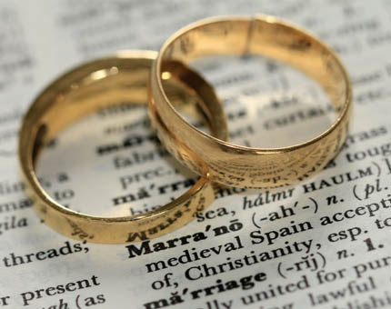God's Plan of Marriage