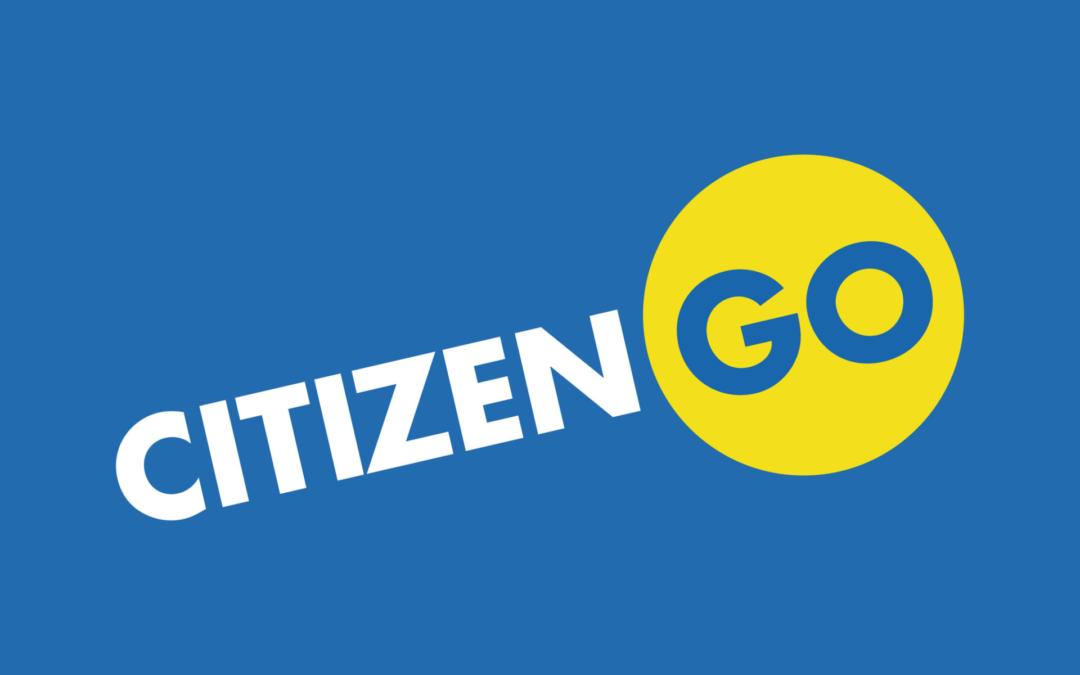 Pastor Song – Citizen-Go