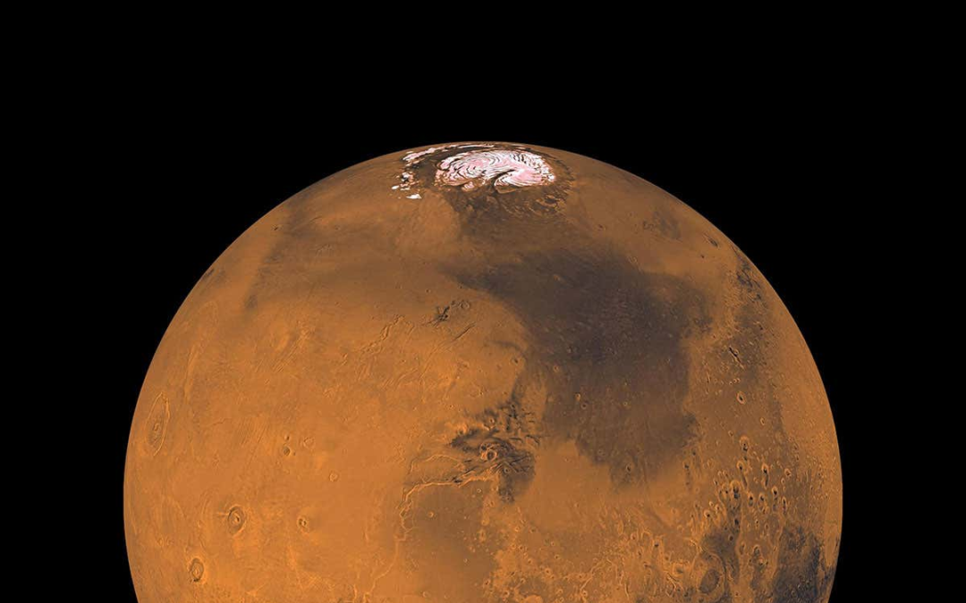 LIFE ON MARS! Part 2