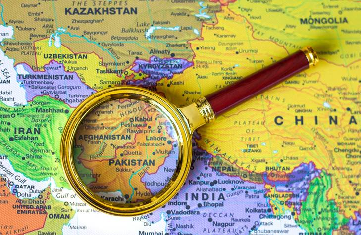 Pakistan – A Failed State?