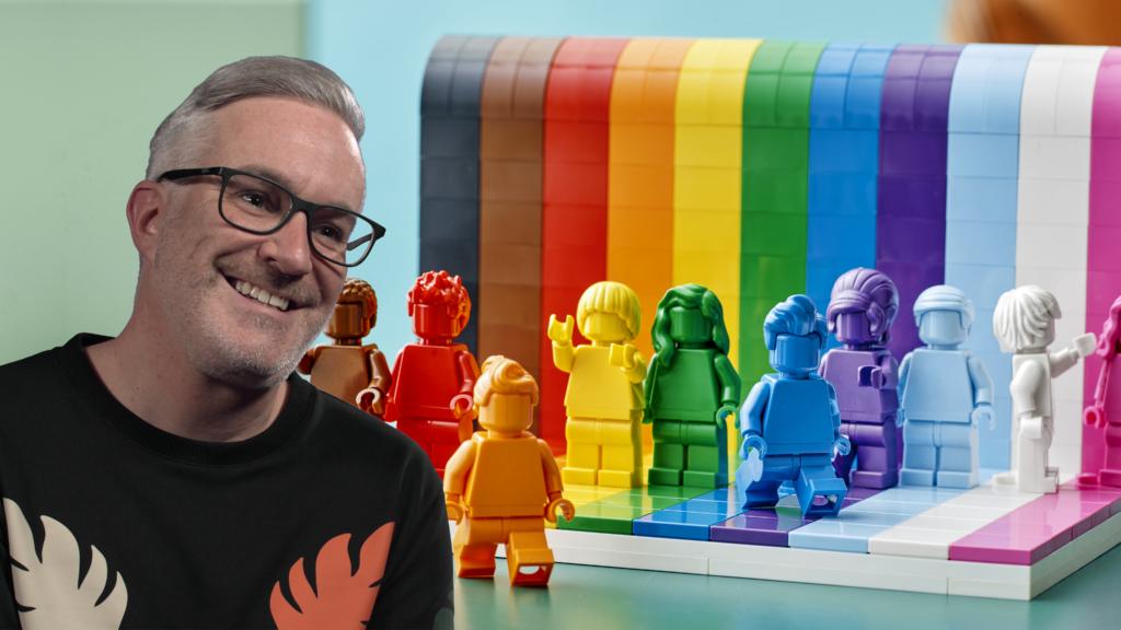 Gay Lego