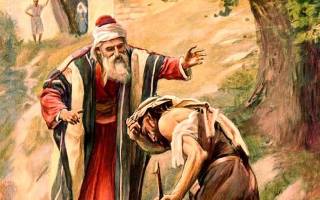 Prodigal and Prodigal